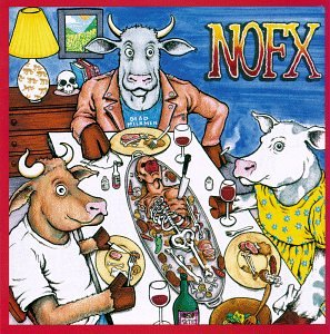 cds do nofx