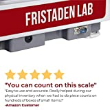 American Fristaden Lab Industrial Counting Scale