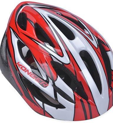 Casco de bicicleta (otros, EPS, PVC)-de unisex-Cyclisme/ciclismo ...