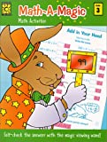 Math-a-Magic, Brighter Vision Publishing Staff, 1552541126