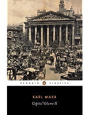Capital: Volume 2: A Critique of Political Economy