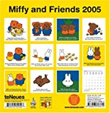 Miffy and Friends 2005 Calendar