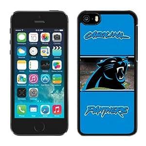Athletics Iphone 5c Case NFL Carolina Panthers 11 Cellphone Hard Cases