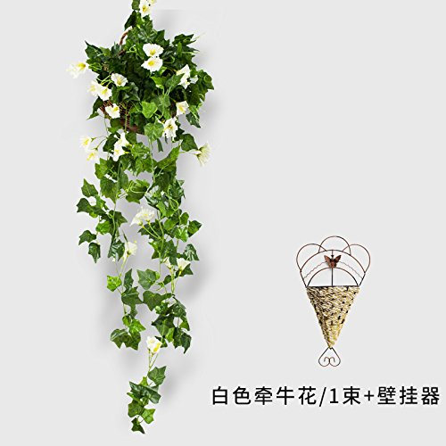 Amazon Com Lvlidan Artificial Flowers Flora Home