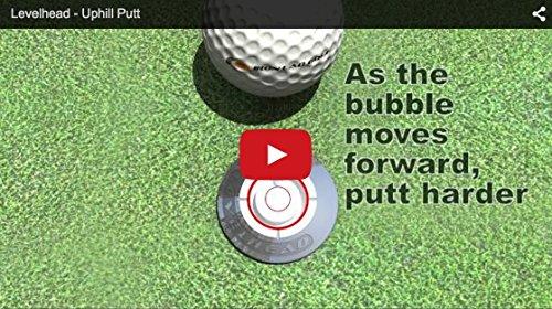 Levelhead Ball Marker Bundle Pack by Iron-Lad Golf (Image #7)