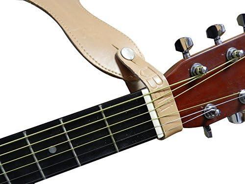 GEWA Schalloch-Tragband für Konzertgitarre