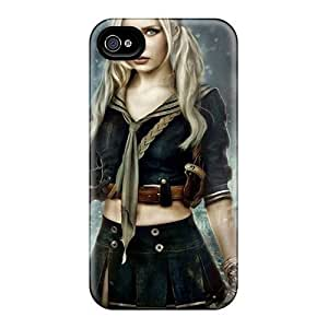 6 Perfect Cases For Iphone - APL8302EYNZ Cases Covers Skin by ruishername