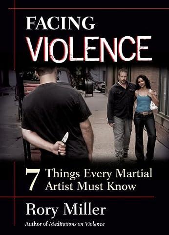 Facing Violence (Police Car Dvd)
