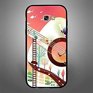 Samsung Galaxy A7 2017 Musically