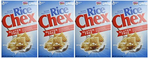 gluten free chex - 5