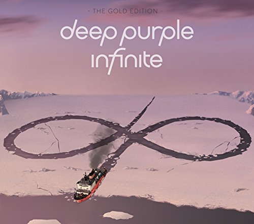 Deep Purple - inFinite (Gold Edition)
