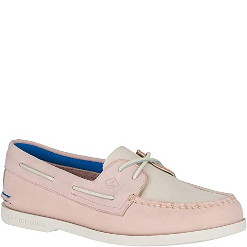 zapatos sperry top sider mujer original