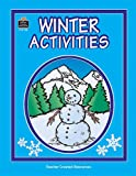 Winter Activities, Betty Burke, 1557347980