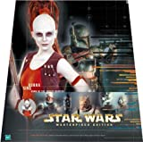 Aurra Sing : Dawn of the Bounty Hunters (Star Wars Masterpiece Edition)