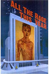 All The Rage This Year: The Phobos Science Fiction Anthology (Phobos Award S) (Vol.3) Paperback