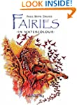 Painting Fairies in Watercolour