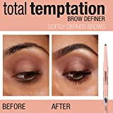 Maybelline New York Total Temptation Eyebrow