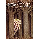 The New Yorker, October 30th 2017 (Patrick Radden Keefe, Hilton Als, Jia Tolentino) | Patrick Radden Keefe,Hilton Als,Jia Tolentino