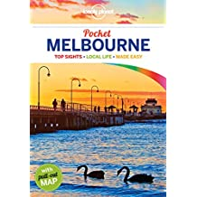 Lonely Planet Pocket Melbourne 4th Ed.: 4th Edition