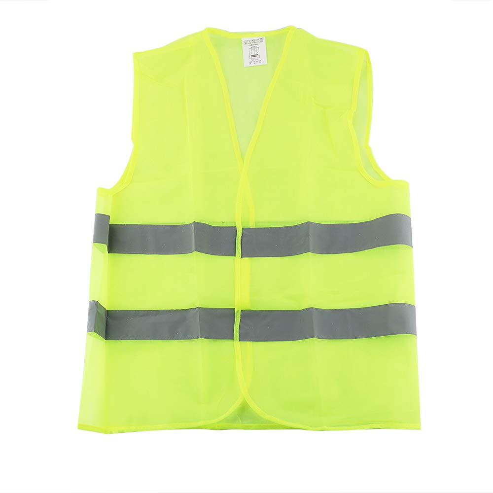 iTimo Car Reflective Clothing for Safety Vest body Safe Protective Device Traffic Facilities For Running Cycling Sports Clothing Vest
