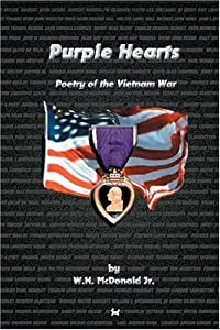 Purple Hearts: Poetry of The Vietnam War