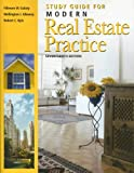Study Guide for Modern Real Estate Practice, Fillmore Galaty and Wellington J. Allaway, 1419521942