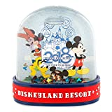 Disneyland Resort 2018 Mickey & Friends Plastic Snow - Best Reviews Guide