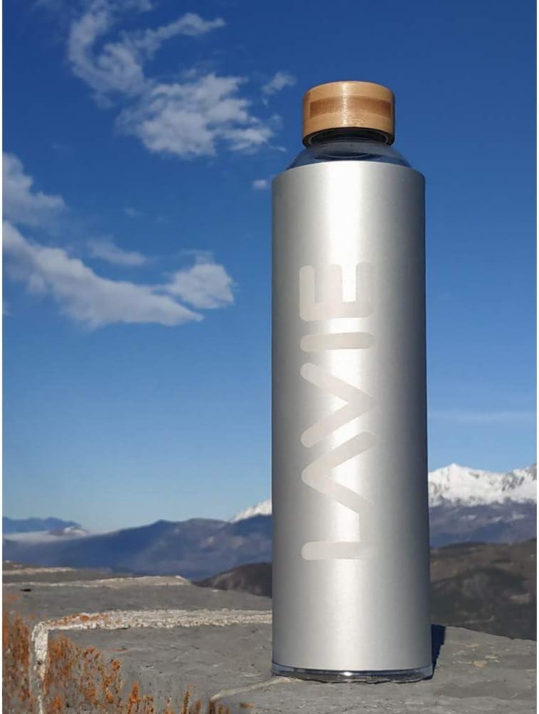 LaVie Pure es un Innovador Purificador de Agua con luz UVA Que ...