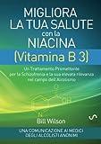 Migliora la tua Salute con la NIACINA Vitamina B