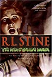 The Nightmare Room, R. L. Stine, 0060766751
