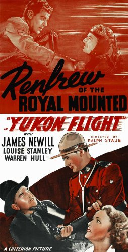 Yukon Flight (Parts Reel Daves)