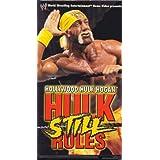 Wwe-Hulk Still Rules