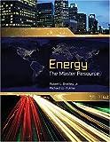 Energy : The Master Resource, Bradley, Robert, Jr., 0757511694