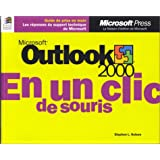 Microsoft Outlook 2000 en un clic de souris