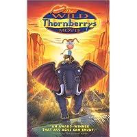 Wild Thornberrys:Movie