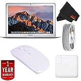 Apple 13.3' MacBook Air 256GB SSD MQD42LL/A (1 Year Warranty) Starter Bundle Bundle