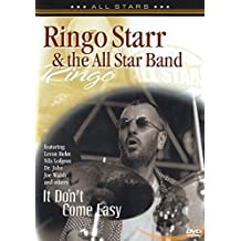 Ringo Starr & the All Star Band: In Concert / It Don't Come Easy