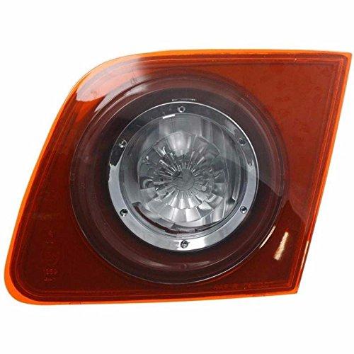 For 2004-2006 MAZDA 3 Passenger Side OEM Replacement Inner Light REAR BACK LAMP MA2883102 STANDARD TYPE BUMPER