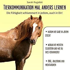 Tierkommunikation mal anders lernen Hörbuch