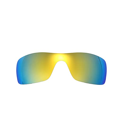 bcec7251a59 Image Unavailable. Image not available for. Color  NicelyFit Polarized  Replacement Lenses for Oakley Batwolf Sunglasses ...