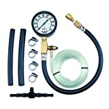 Equus 3640 Professional Fuel Injection Pressure Tester