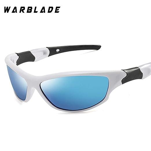 Gafas de Sol de visión Nocturna para Hombre UV400 Lentes de ...
