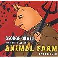 Animal Farm Lib/E