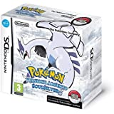 Pokemon Argento SoulSilv+Pokewalker
