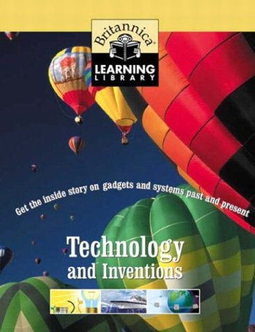 Download Technology and Inventions (Britannica Learning Library) ebook