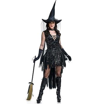 günstig begrenzte garantie feine handwerkskunst Olydmsky karnevalskostüme Damen Halloween-Server Damen ...