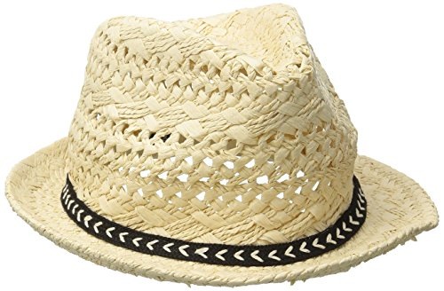 Billabong Junior's Sweetest Jane Fedora, Natural, One Size