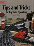 Tips and Tricks for Toy Train Operators, Peter H. Riddle, 0897785118
