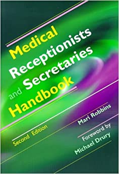 Medical Receptionists' and Secretaries' Handbook