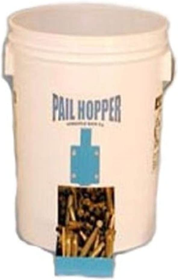 A.C. Kerman - Outdoor Versatile Pail Hopper